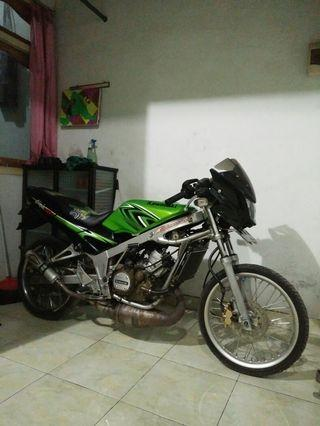 Ninja ss 2012 #bapau