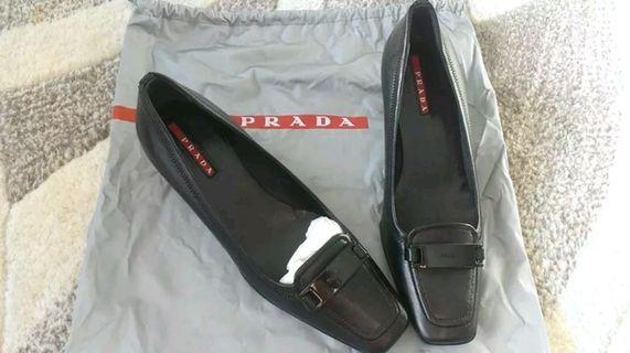 Vintage Prada Women's Shoes