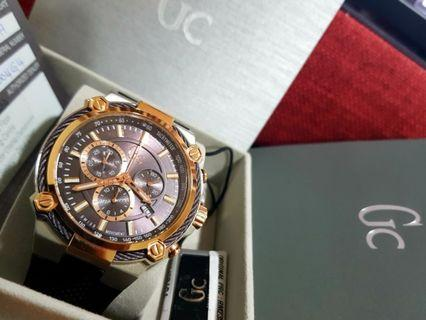 Guess Collection GC Luxury Watch