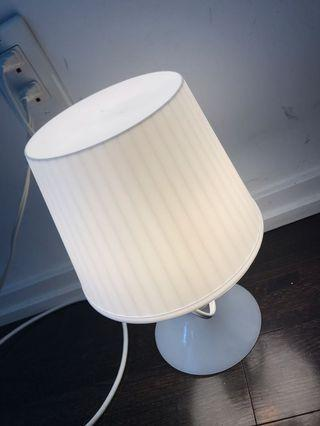 Ikea night lamp / desk lamp