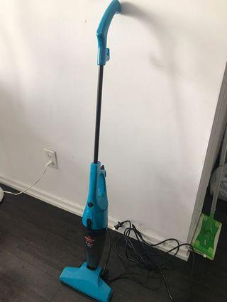 BISSELL 3-in-1 Lightweight Vacuum