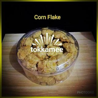 Kue Corn Flake