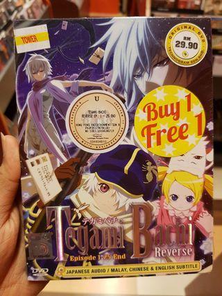 Anime DVD Part 8