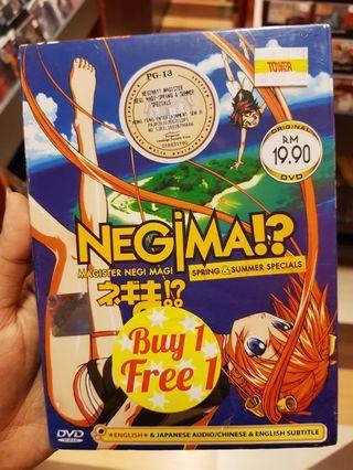 Anime DVD Part 11