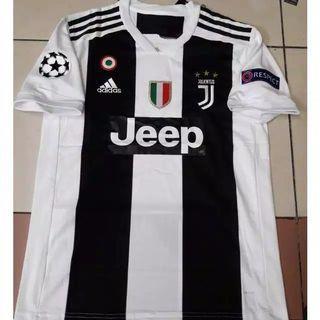 Jersey Juventus