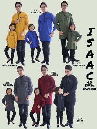 Kurta Isaac 3.0