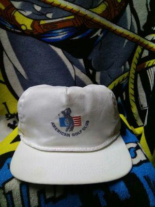 Vintage cap MADE IN USA ✔