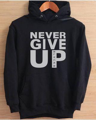 Kaos Never Give Up