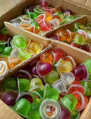 Jelly inaco