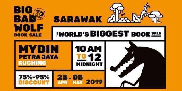 Personal Shopper for BBW Sarawak 2019