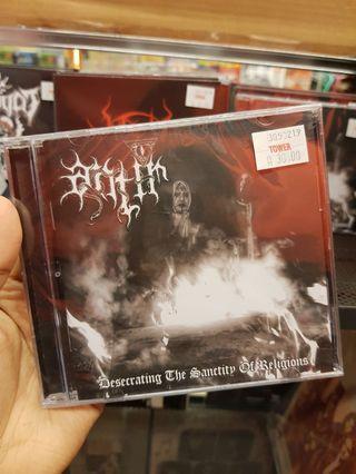 Antir CD