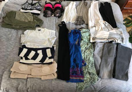 Woman's clothes lot: everything is $10 each!