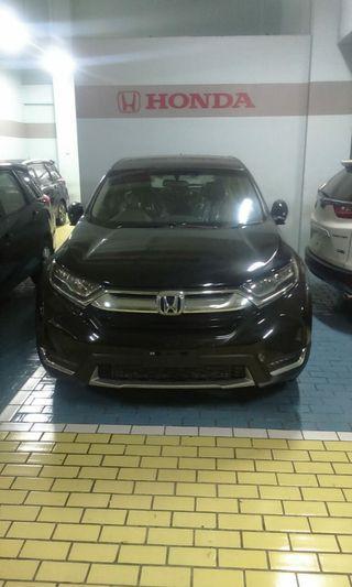 Honda CR V murah