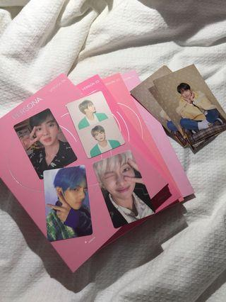 WTT // PERSONA PHOTOCARDS