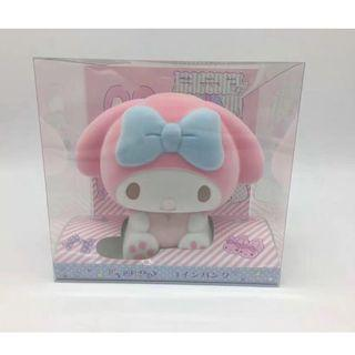 Original Sanrio My Melody Coin Bank / Tabung