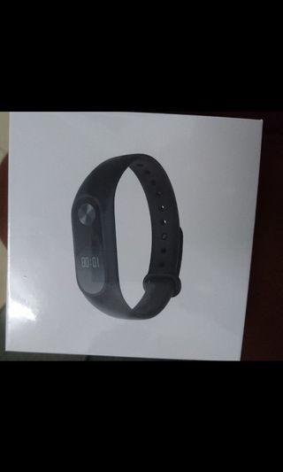 全新小米手環2