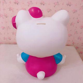 Sanrio Hello Kitty Coin Bank / Tabung