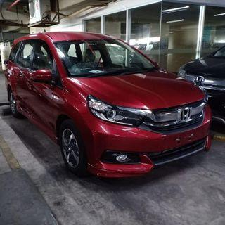 Honda Mobilio promo murah