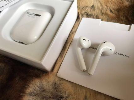 媲美airpods款無線觸摸耳機(帶彈窗版)