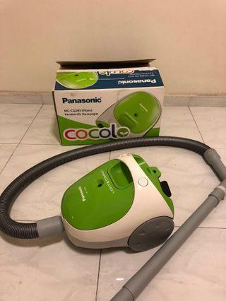 Panasonic COCOLO vacuum cleaner