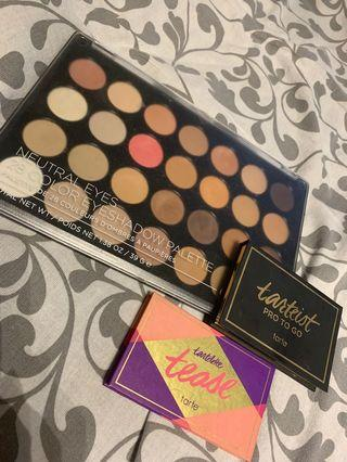 Palette Bundle