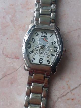 Hello Kitty watch手錶