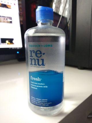 355mL Contact Lens Solution