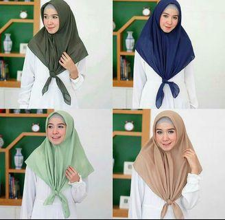 Hijab Cotton