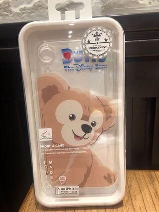 廸士尼 Duffy Iphone XR手機殻