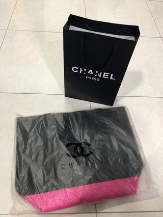 Chanel Bag tote beaute