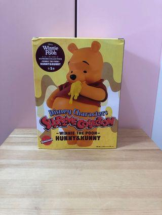 Winnie the Pooh擺設