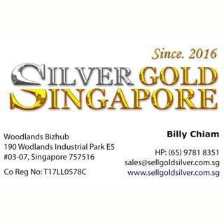 Sell Gold, Silver, Jewelry, Luxury Watches Or Buy Gold And Silver At The Best Deal In Singapore!