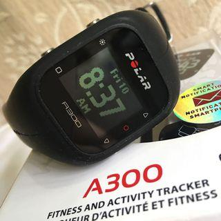 Polar A300 Smart Watch