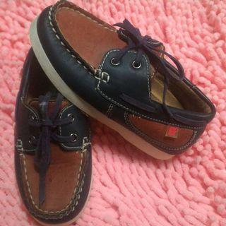 Polo house shoes