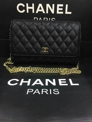 488405d37c81 SALE Chanel WOC Chanel Flap Bag Chanel Chain Bag Chanel Sling Bag Chanel  Flap Bag CC