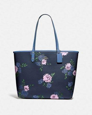 COACH Tote Reversible Bag