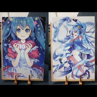 Anime Poster - Vocaloid
