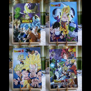 Anime Poster - Dragon Ball