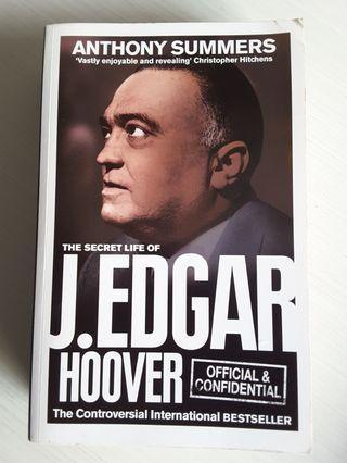 The Secret Life of J.Edgar Hoover