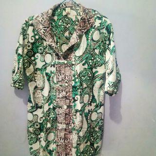 Kemeja Batik#BAPAU