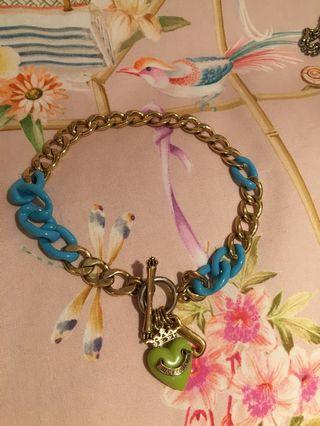 Juicy Couture Necklace 頸鏈