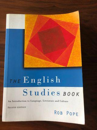 🚚 English Studies Book (2nd Edition)