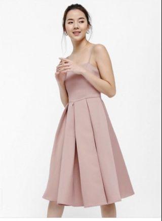 Love Bonito Danfrica Dress