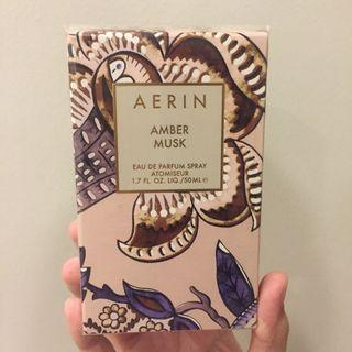 100% Authentic Aerin Amber Musk Perfume 50ml