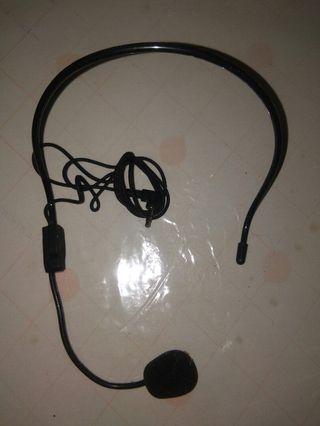 #BAPAU microfon pencinta audio