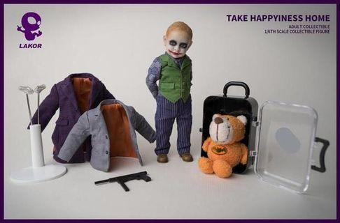 Lakor Baby Joker Baby 2.0