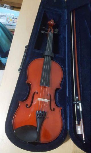 Violin 小提琴 3/4 1/4 'Richmann