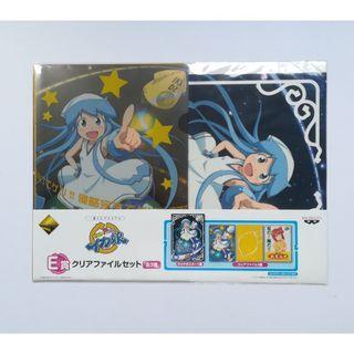Shinryaku! Ika Musume - Ika Musume & Nagatsuki Sanae - Clear File Set