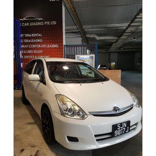 TOYOTA WISH *CHEAP LEASE*