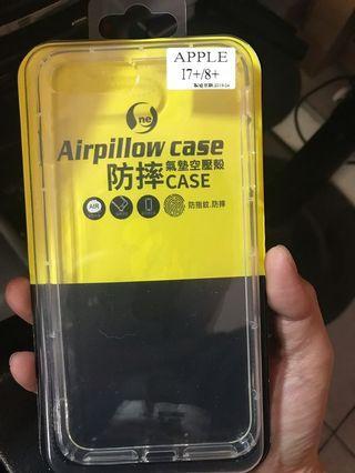 Iphone 7/8 + 氣墊空壓殼